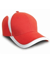 National Cap (Poland or Denmark Red)