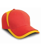 National Cap (Spain Red)