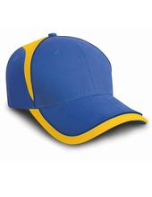 National Cap (Sweden Royal)