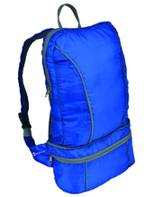 Nube 2-in-1 Backpack and Waist Bag (Blue)