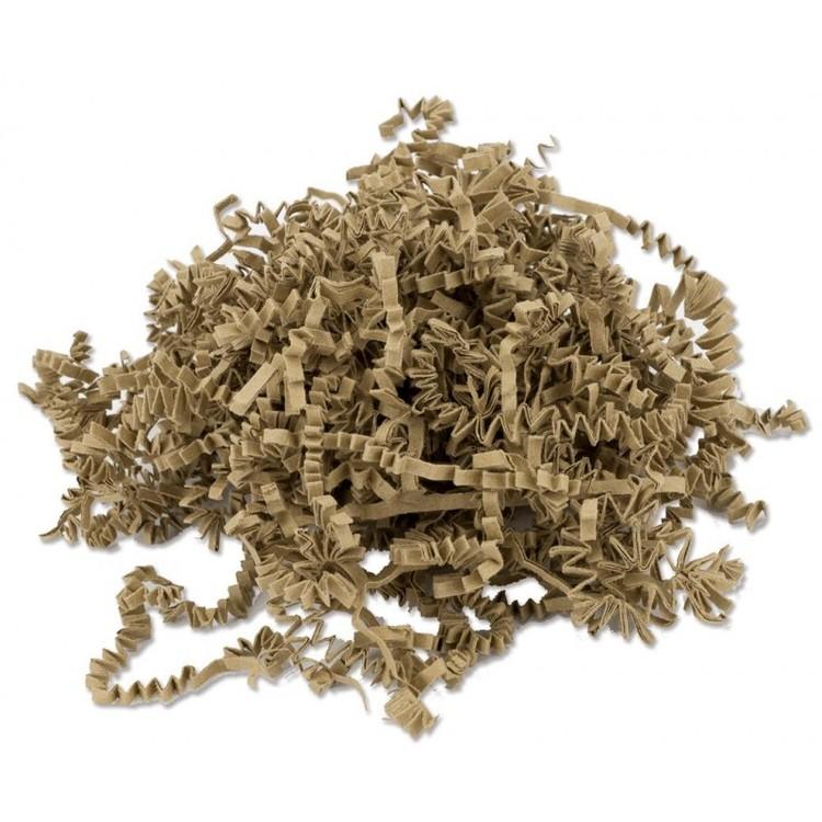 dekomaterial | füllmaterial | sizzle | natur | 100g