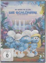 Die Schlümpfe - Das verlorene Dorf, 1 DVD