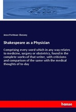 Shakespeare as a Physician | Chesney, Jesse Portman
