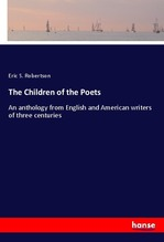 The Children of the Poets | Robertson, Eric S.