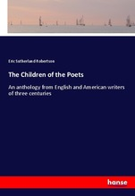 The Children of the Poets | Robertson, Eric Sutherland