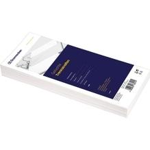 Soennecken Trennstreifen 1590 10,5x24cm weiß 100 St./Pack.