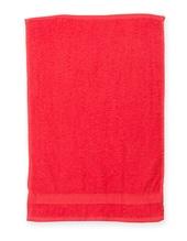 Luxury Gym Towel (Red)