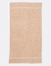 Luxury Hand Towel (Oatmeal)