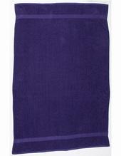 Luxury Bath Sheet (Purple)