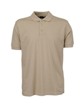 Luxury Stretch Polo (Kit)