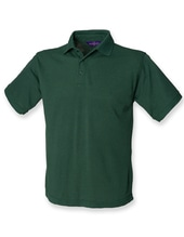 Men`s 65/35 Classic Piqué Polo Shirt (Bottle)