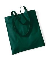 Bag for Life - Long Handles (Bottle Green)