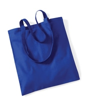 Bag for Life - Long Handles (Bright Royal)