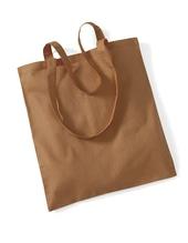 Bag for Life - Long Handles (Caramel)