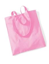 Bag for Life - Long Handles (Classic Pink)