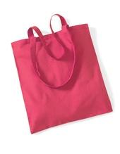 Bag for Life - Long Handles (Coral)