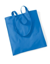 Bag for Life - Long Handles (Cornflower Blue)