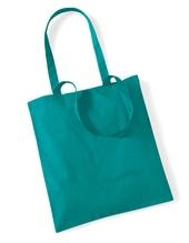 Bag for Life - Long Handles (Emerald)