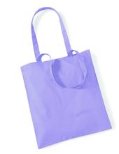Bag for Life - Long Handles (Lavender)