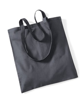 Bag for Life - Long Handles (Graphite Grey)