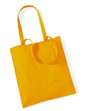 Bag for Life - Long Handles (Mustard)