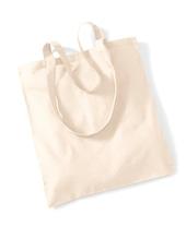 Bag for Life - Long Handles (Natural)