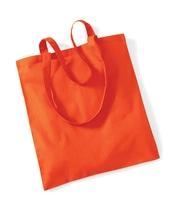 Bag for Life - Long Handles (Orange)