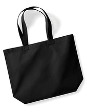 Maxi Bag for Life (Black)