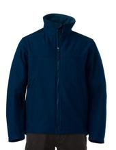 Workwear Soft Shell Jacket (French Navy)