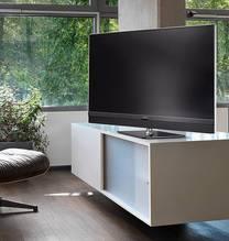 Cosmo 32'' Full-HD TV Deutsches Qualitätsfernsehen