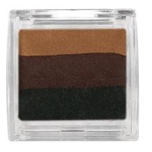 Paint me Schminkfarbe, Dose, SB-Blister 10g, Brauntöne