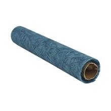 Faserseide: Modern, 30cm, Rolle 5m, türkis
