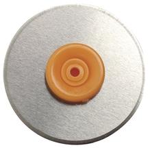 Rollklinge, gerader Schnitt, 28mm, f. Art. 58142000, SB-Blister 2St.
