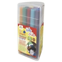 Tri-Filzstifte, Box, 15 verschiedene Farben, gemischt