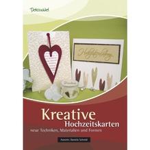 Buch: Kreative Hochzeitskarten, nur in deutscher Sprache