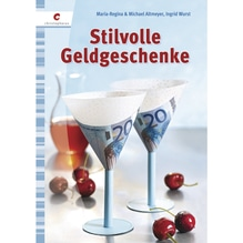 Buch: Stilvolle Geldgeschenke, Nur in deutscher Sprache