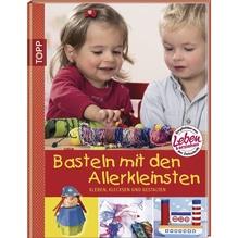 Buch: Basteln mit den Allerkleinsten, Hardcover, Nur in deutscher Sprache, Nur in deutscher Sprache
