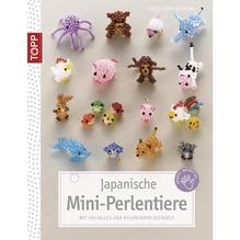 Buch: Japanische Mini-Perlentiere, nur in deutscher Sprache