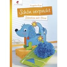 Buch Schön verpackt-Schenken m. Herz, nur in deutscher Sprache