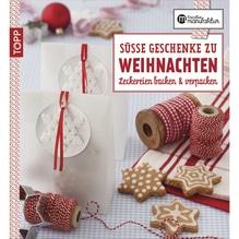 Buch: Süsse Geschenke zu Weihnachten, nur in deutscher Sprache