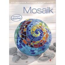 Buch: Mosaik, Hardcover, nur in deutscher Sprache