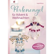 Buch: Perlenengel f. Advent&Weihnachten, nur in deutscher Sprache