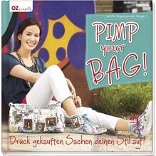 Buch: Pimp your Bag !, Hardcover,nur in deutscher Sprache