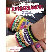 Buch: Rubberbands!, nur in deutscher Sprache