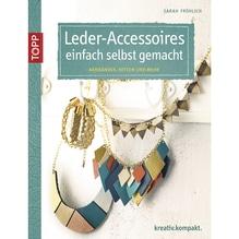 Buch: Leder Accessoires, nur in deutscher Sprache