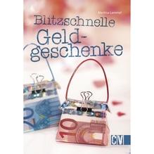 Buch: Geldgeschenke, nur in deutscher Sprache