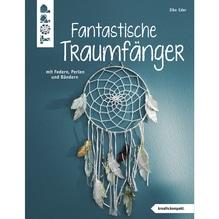 Buch: Fantastische Traumfänger, nur in deutscher Sprache