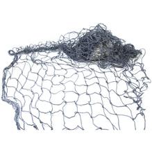 Fischernetz, 60x125 cm, SB-Btl. 1 Stück, d.blau