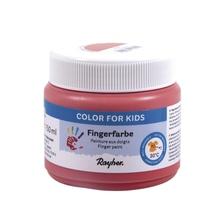 Fingerfarbe, Dose 150ml, orange