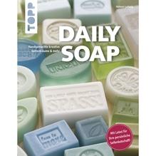 Buch: Daily Soap, nur in deutscher Sprache